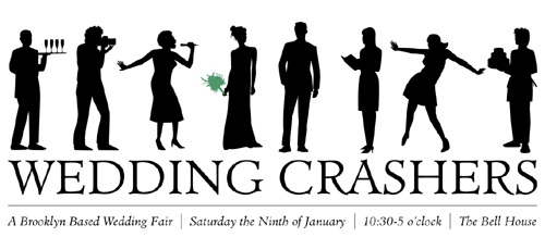 Wedding Fair featuring The Engagements