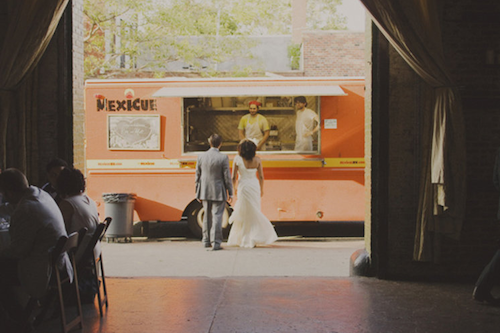 back that thing up food truck friendly wedding venues