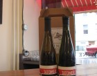 Get a white wine-loving pal a Tatomer two-pack of Riesling and Gruner Veltliner made by an Austrian-trained winemaker in California.