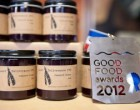 Sweet Deliverance jams have won several Good Food awards.