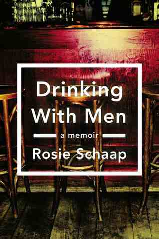 Drinking with Men.Cover