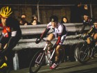 Riders have another shot at the Red Hook Crit when the race returns for a second time this spring at the Brooklyn Navy Yard. Photo: Eloy Anzola