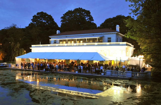 The Prospect Park Alliance Junior Committee is hosting its 11th annual Summer Soiree this Wednesday with live music, cocktails and a silent auction. Photo: Prospect Park