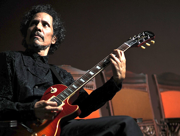 Smooth-singing 1970s R&B musician Shuggie Otis plays a free show at the Metrotech Commons in Downtown Brooklyn this Thursday.