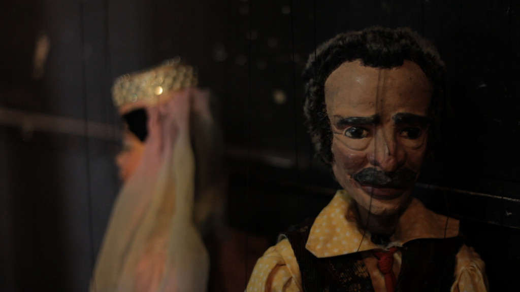 Puppetworks' marionettes (Photo courtesy Emon Hassan Narratively)