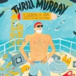 The Thrill Murray coloring book