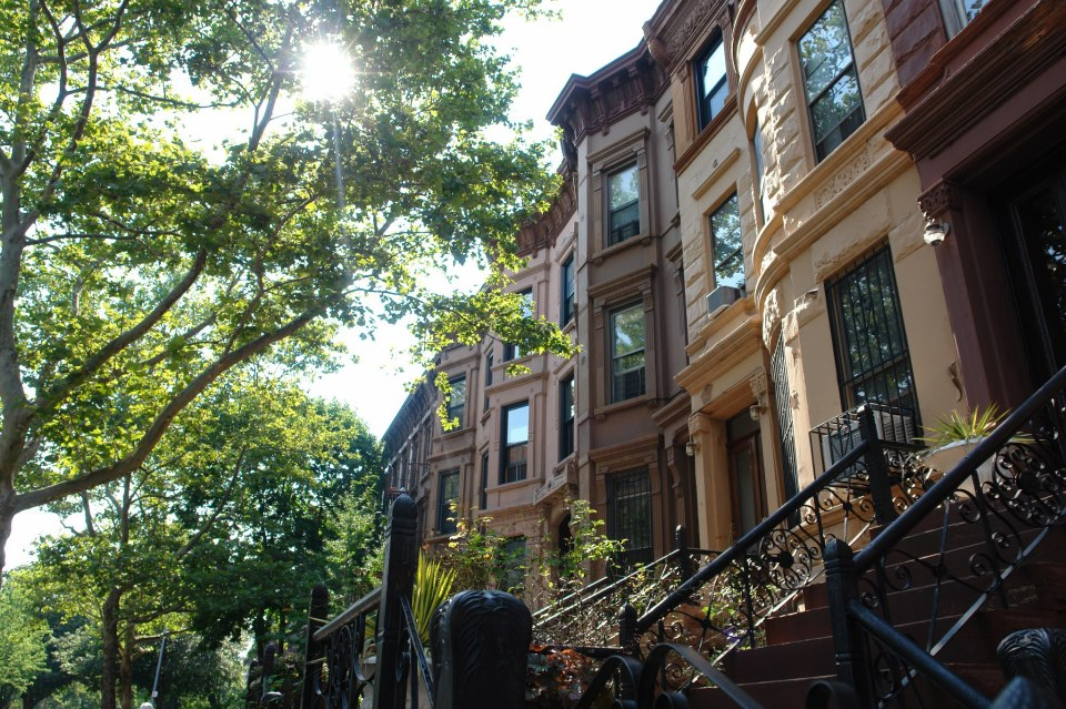 The 35th Bedford Stuyvesant Annual House Tour is happening this Saturday, Oct. 19. Photo: The Brownstoners of Bedford Stuyvesant