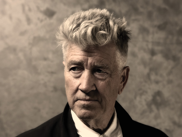 Hear famed director David Lynch discuss his creative process and career on April 29 at BAM. Photo: BAM