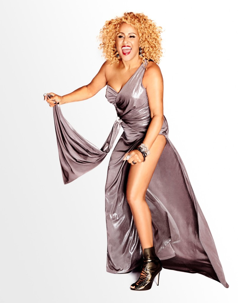 Darlene Love (Christopher Logan)