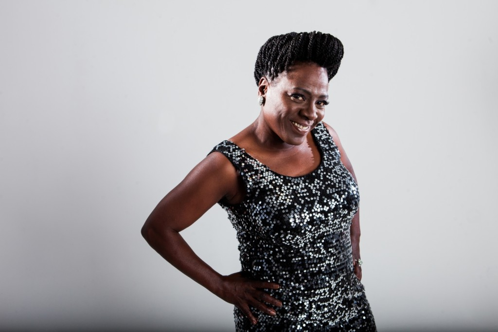 Sharon Jones (Dean Reinford)