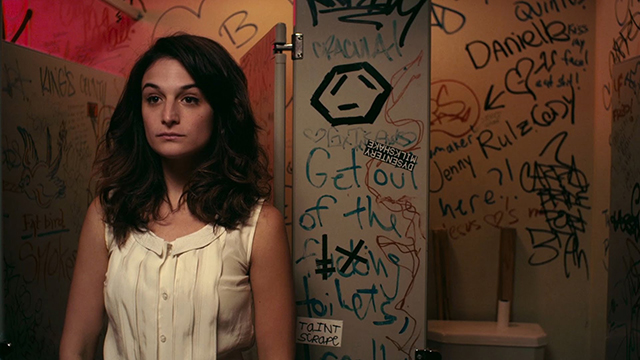 While the new film Obvious Child portrays lots of life choices women face in their twenties, the only one anyone seems to want to talk about is abortion. Photo: A24