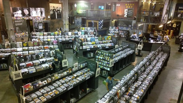 Photo: Rough Trade