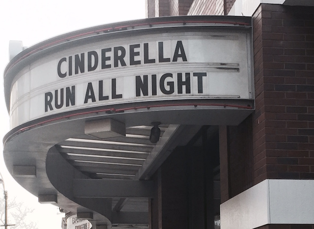 "The new film ""Cinderella"" doesn't break new ground, but princess loving preschoolers will definitely love it."