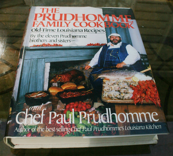 This is a fantastic cookbook, and I highly recommend it if you can find it.