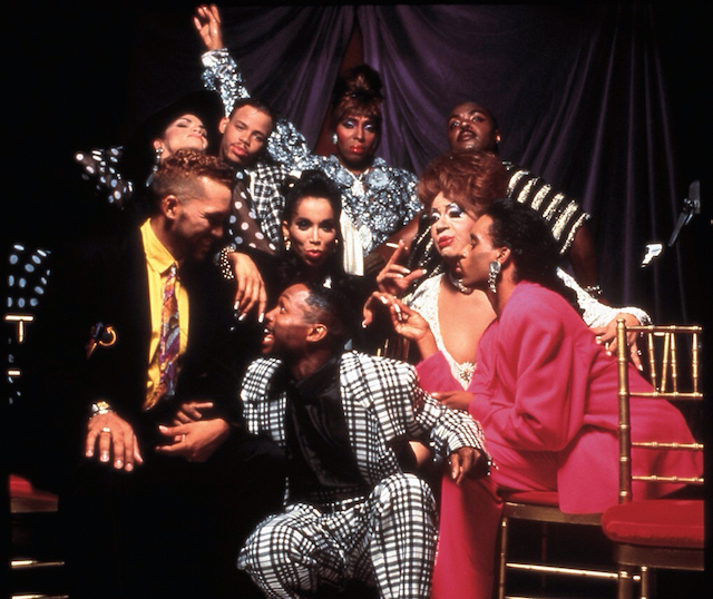 "A screening of ""Paris is Burning"" sparked a heated debate on Facebook when the ballroom community the film represents was not invited to present it. Image: Mirimax"