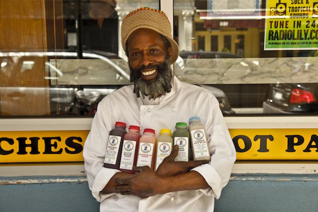 Melvin's Juice Cleanse will set you back $144, but you will feel rejuvenated.
