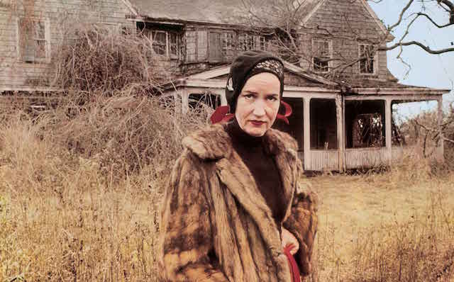 Grey Gardens is playing, tktk