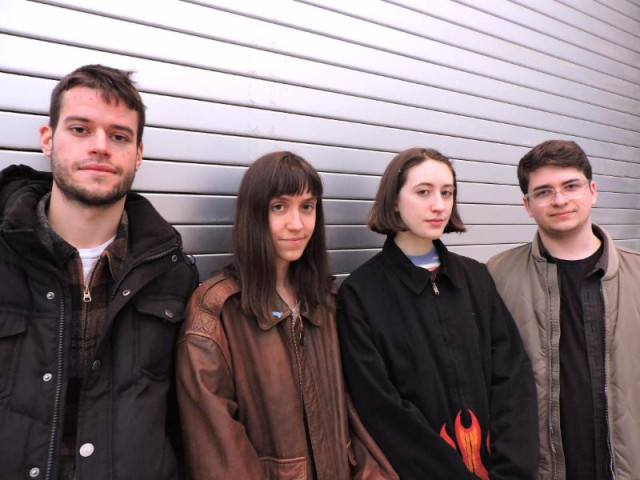 Frankie Cosmos (Grandstand HQ)