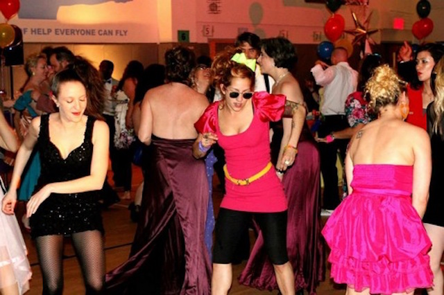 The Red Hook Prom is back this weekend. Photo: Cora Dance