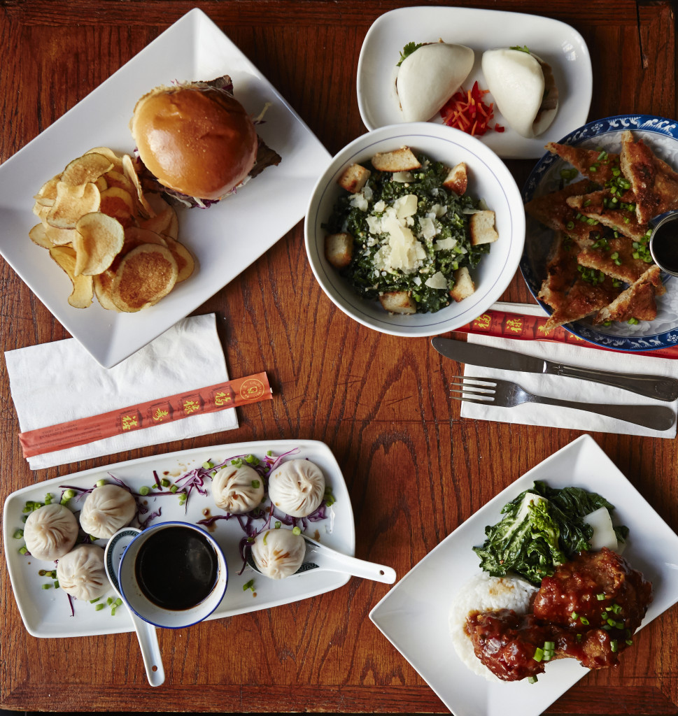 Arrive at the Immersion (check-in is at 61 Local) between noon and 1pm on May 21, and you could win a brunch for two at Vekslers. Photo: Vekslers