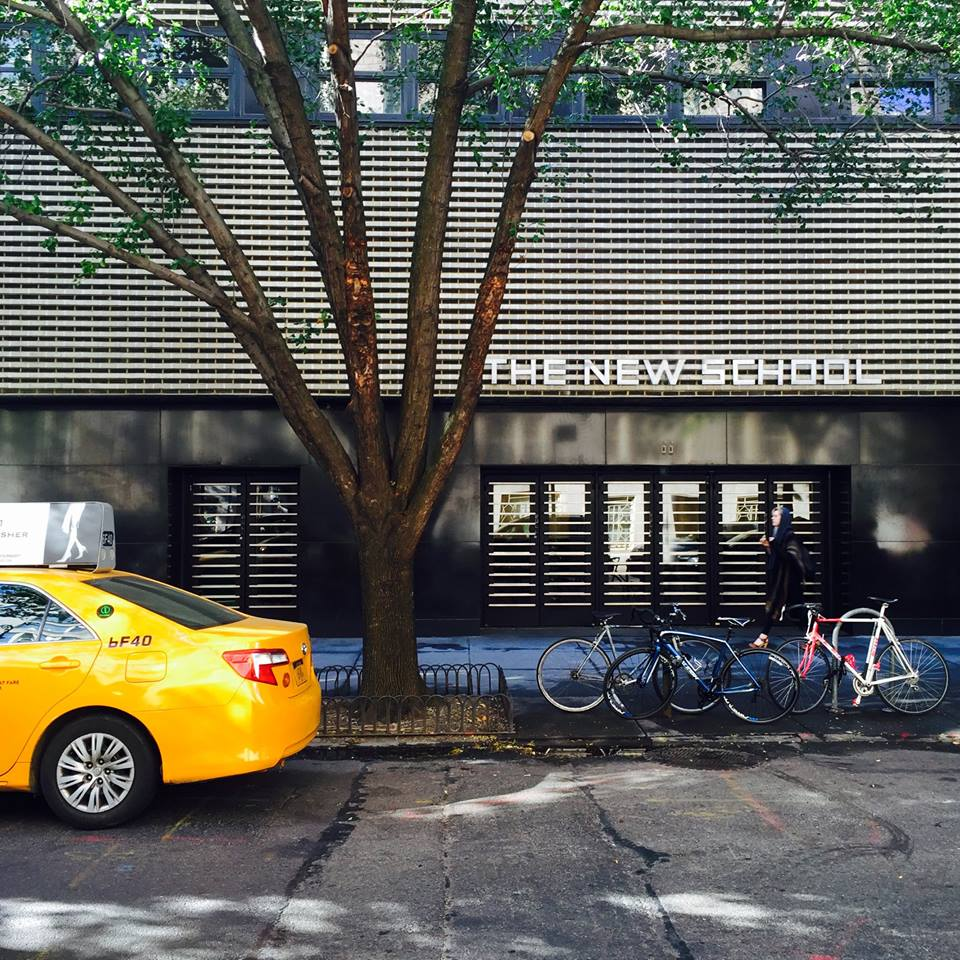 continuing education NYC at New School for Social Research02