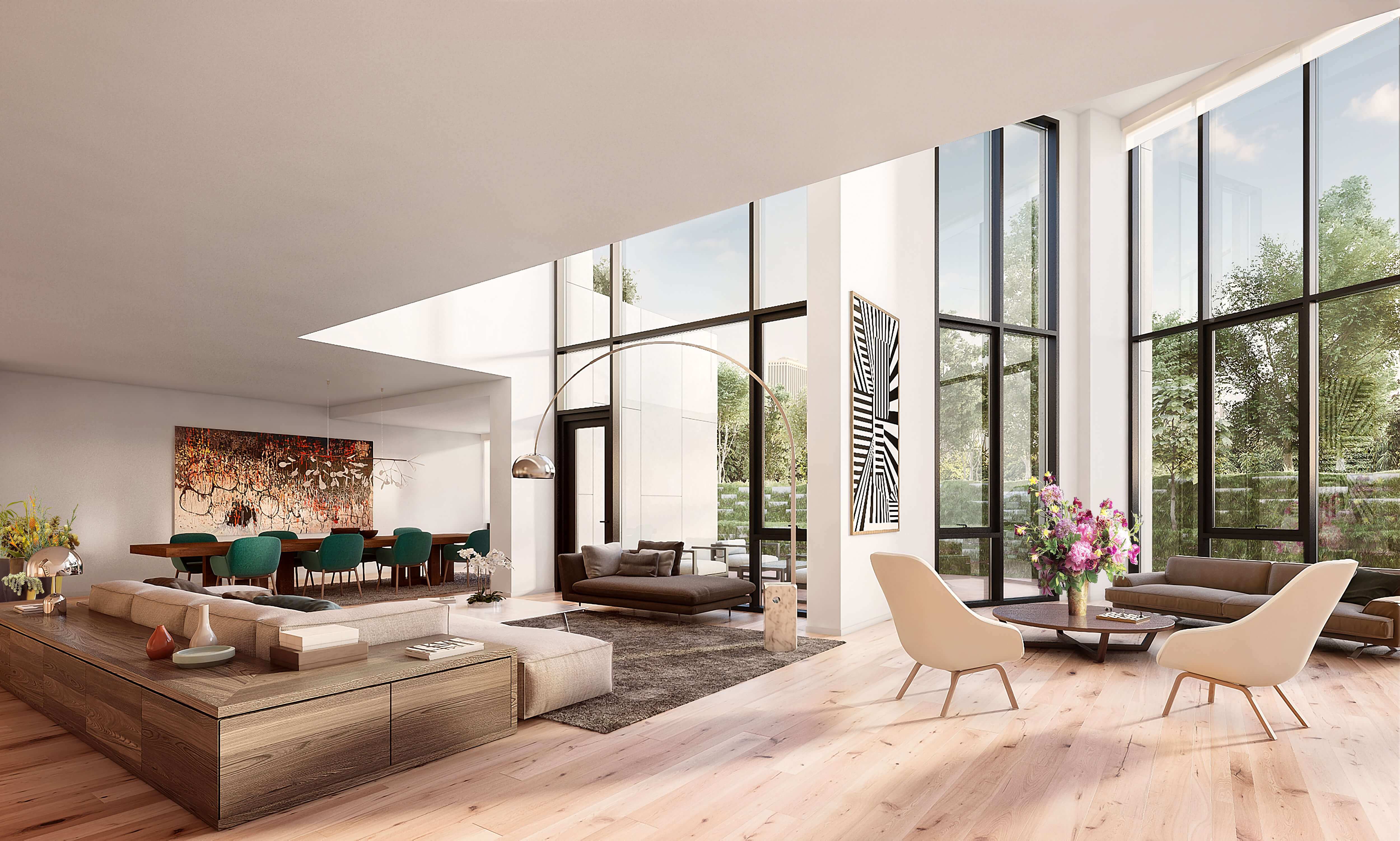 Pierhouse Brooklyn: Luxury Condos for Sale at Brooklyn Bridge Park