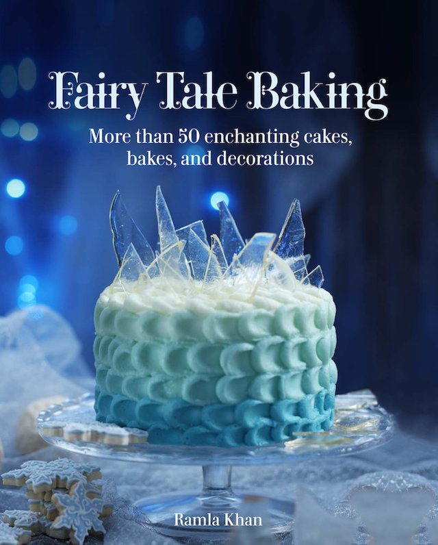 This gorgeous book will give you oodles of inspiration for all your holiday entertaining. Photo: Amazon