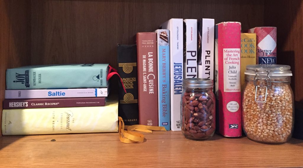 You'll want to add at least one of these to your most-used cookbooks shelf.