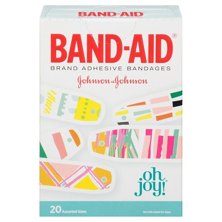 coloredbandaids