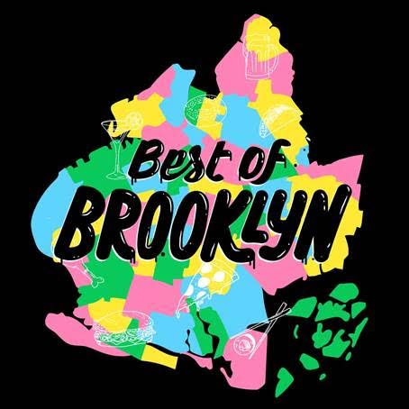 Drink unlimited beer while you get down to live music, and grab tastings on sale from the borough's top chefs at the Best of Brooklyn Festival on January 28th.