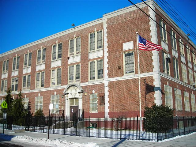 PS 123 in Queens. Photo: NYC DOE
