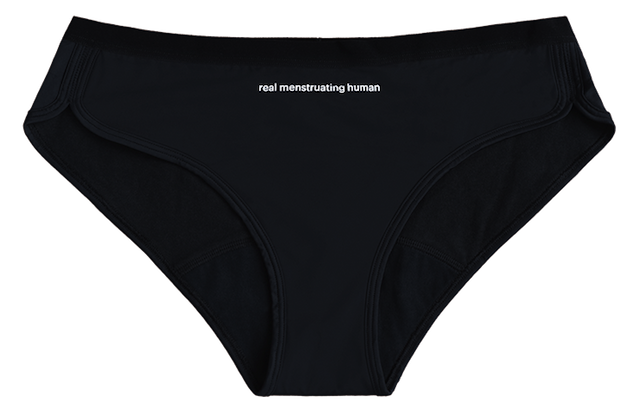 These period panties work like magic, but you pay for the privilege. Photo: Thinx