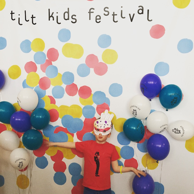 Is the Tilt Festival worth checking out? Oui! There's still a few events throughout April/ Photo: Meredith Craig de Pietro