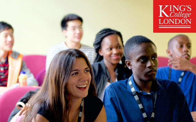 King's College London summer program in Brooklyn