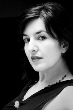 Alina Simone (Vinciane Verguethen)