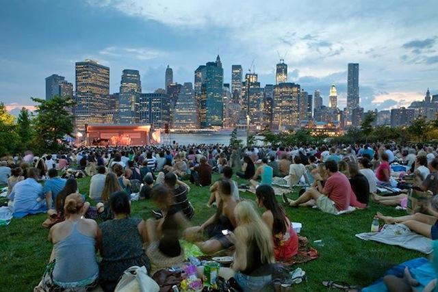 Photo: Brooklyn Bridge Park