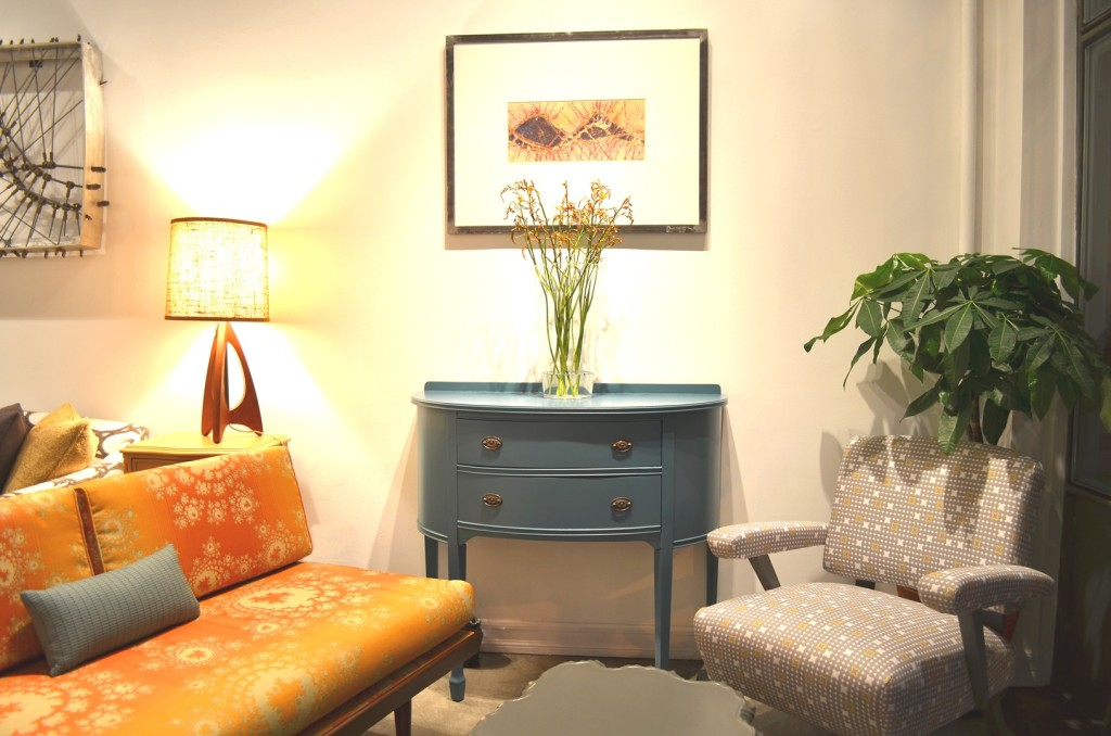 Two New Vintage S Breathe Fresh, Modern Used Furniture