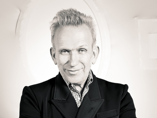 The first international exhibition entirely devoted to the designs of French couturier Jean Paul Gaultier opens at the Brooklyn Museum Oct. 25. Photo: Brooklyn Museum/Rainer Torrado