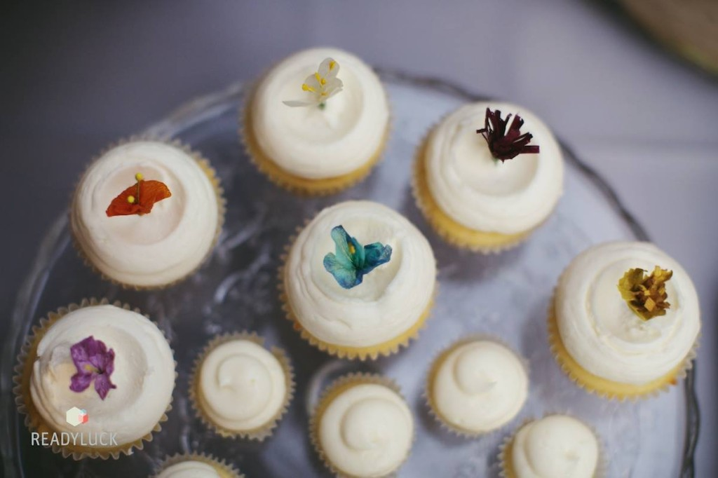 Ovenly's delicious cupcakes. Credit: Readyluck