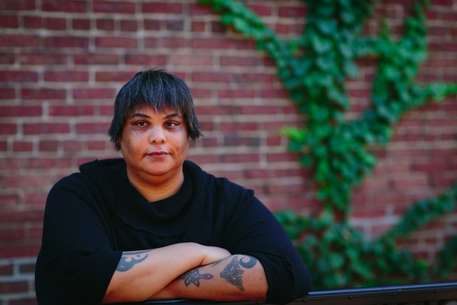 """Roxane Gay's writing has appeared in """"Best American Short Stories 2012,"""" Oxford American, the Rumpus, the Wall Street Journal, Salon and many other publications. Gay's first novel, """"An Untamed State,"""" will be published by Grove/Atlantic in 2014 and her essay collection, """"Bad Feminist,"""" is set to be published by Harper Perennial, in 2014.Photo by Justine Bursoni."""