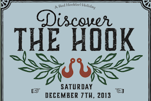 Discover the Hook