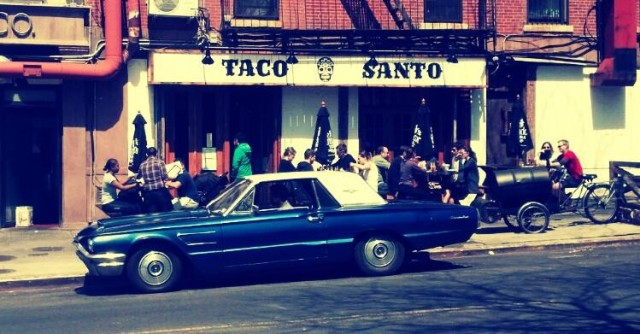 Three Places to Park Yourself on Cinco de Mayo