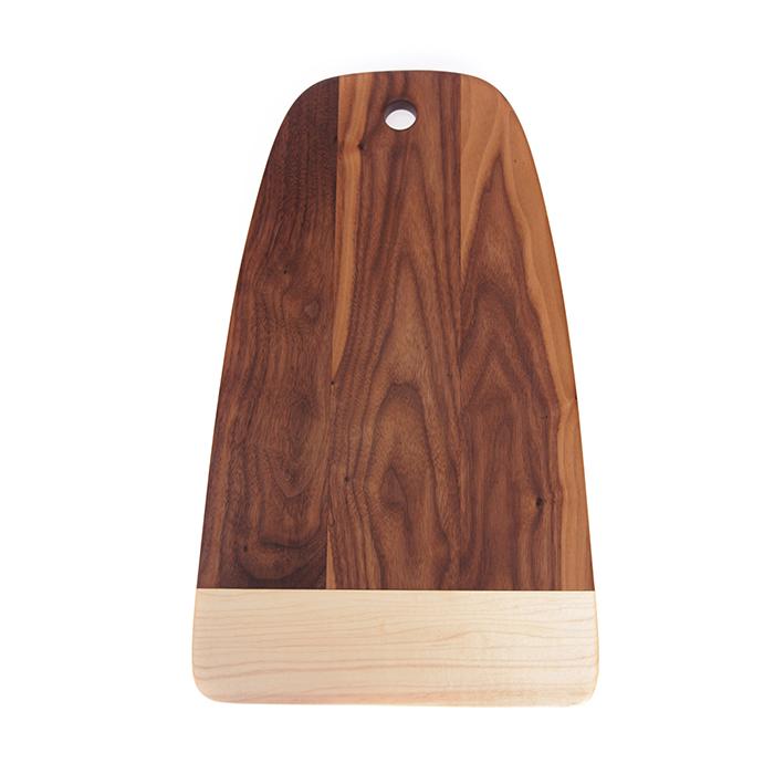 Two tone cutting board ($150)
