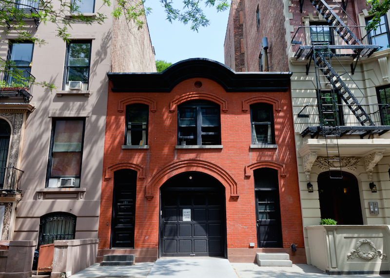 Montague street the shopping street of historic brooklyn for Sale house in brooklyn