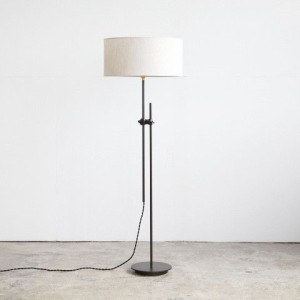 This lamp from WorkOf will really tie the room together. Photo: WorkOf