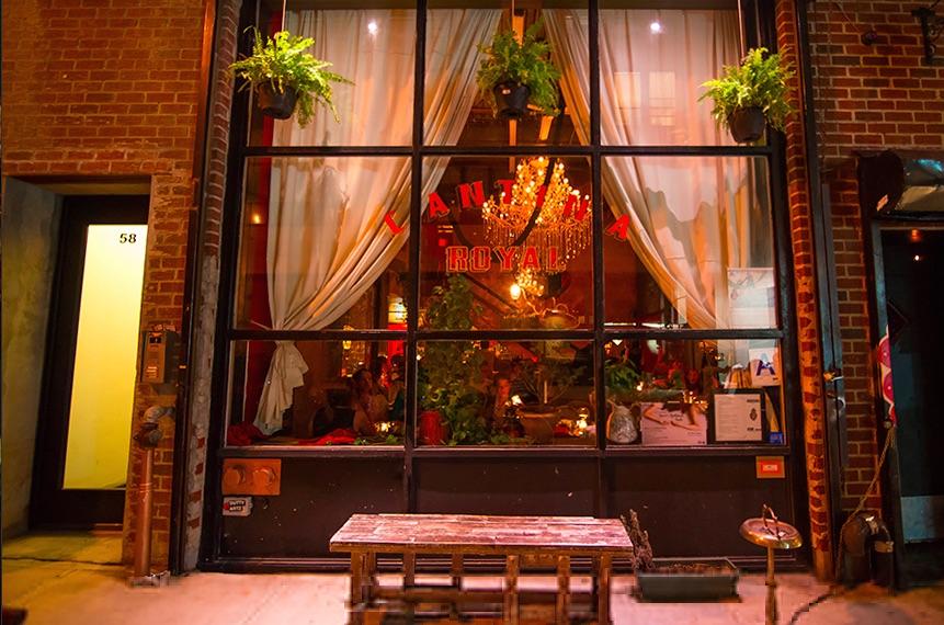 Cantina Royal on N. 3rd Street (Photo: Cantina Royal)