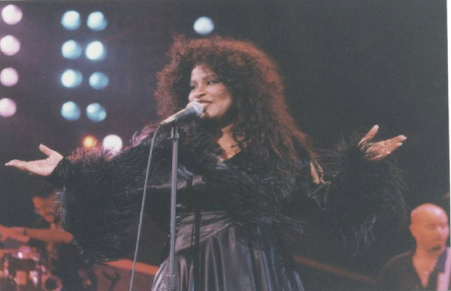 Another season of Celebrate Brooklyn kicks off on Wednesday night with a free Chaka Khan concert. Photo: Chaka Khan