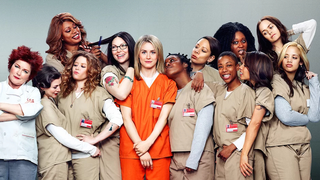 After what seems like a long break from our favorite prison comedy, Orange is the New Black is back and off book starting June 12. Photo: Netflix