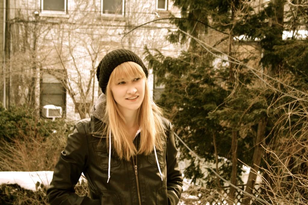 Amanda Petrusich (Bret Stetka)