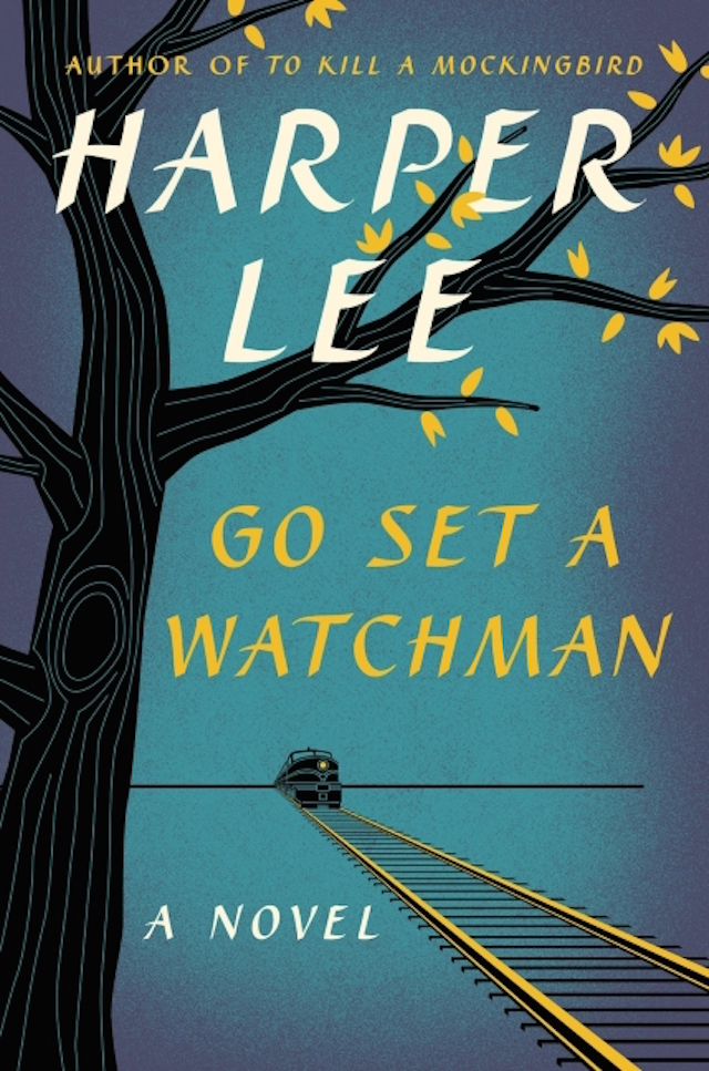 The Brooklyn Public Library branch in Clinton Hill is sponsoring two Harper Lee-focused events this week. Photo: Harper Collins.